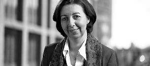 Immobiliengutachterin Isabelle Dieckmann